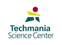 Logo Techmania Science Center
