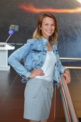 Petra Kokošková - Personalistka