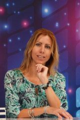 Kateřina Chábová - Tajemnice společnosti, Manažerka pro klíčové partnery