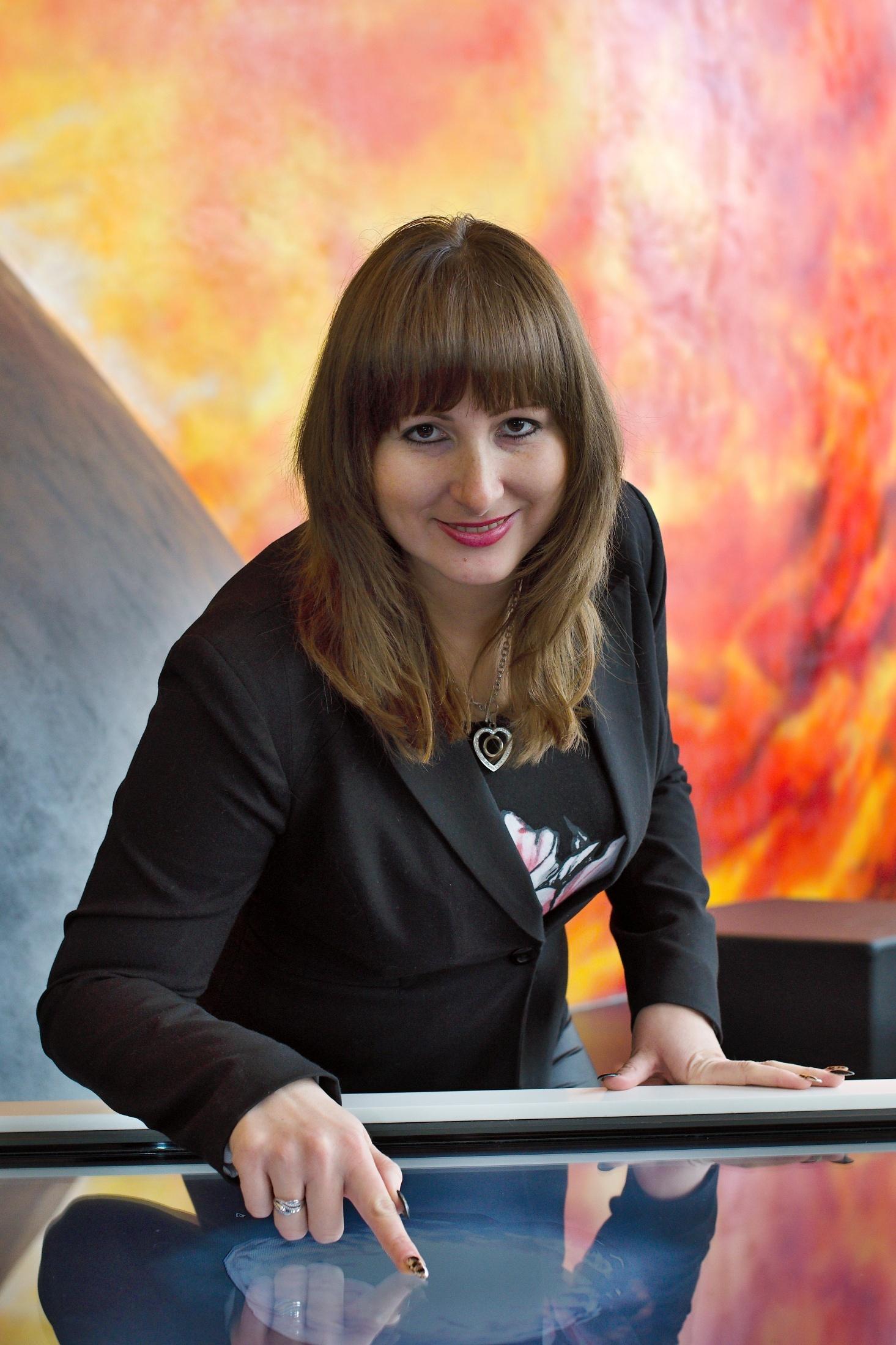 Ing. Veronika Kunclová