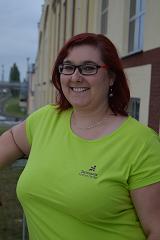 Bc. Alena Kašáková