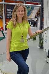 Mgr. Lucie Kubická
