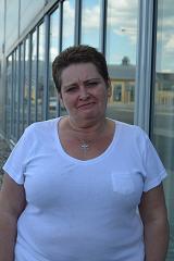Olena Yaroshynska