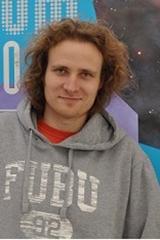 Jan Štěpán - Koordinátor marketingových aktivit