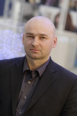 Vlastimil Volák - Ředitel