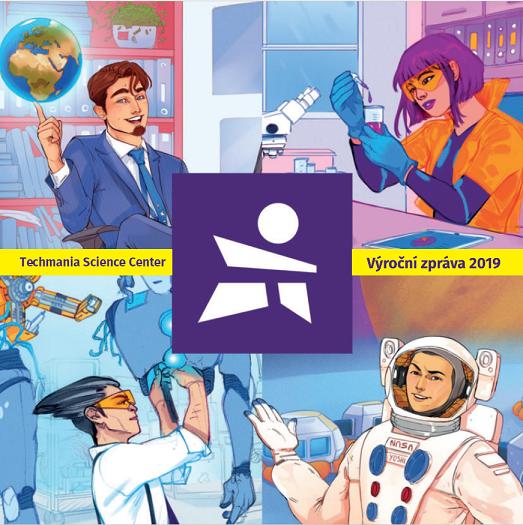 Výroční zpráva 2019